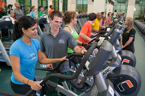 Membership Student Affairs Wellness Recreation University Of Miami